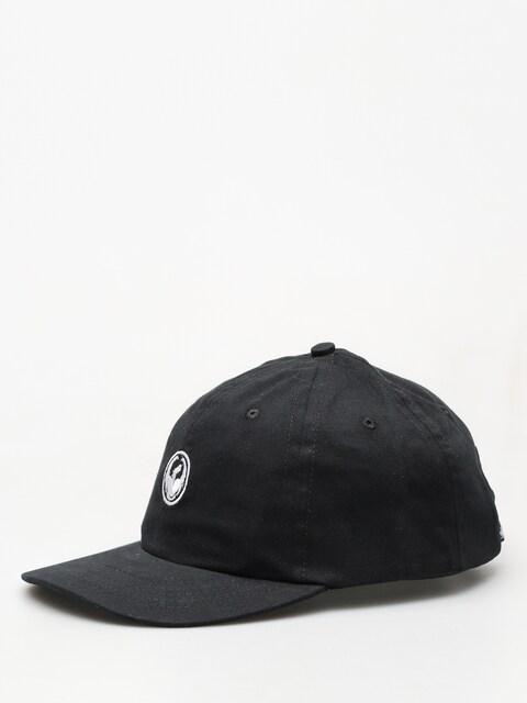 Kšiltovka Dragon Trademark (black)