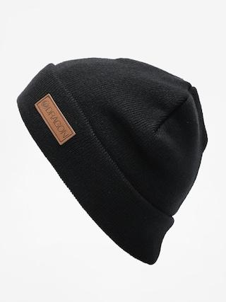 Čepice Dragon Basic Cuff (black)