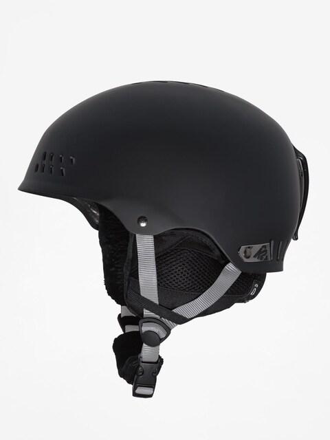 Helma K2 Phase Pro (black)