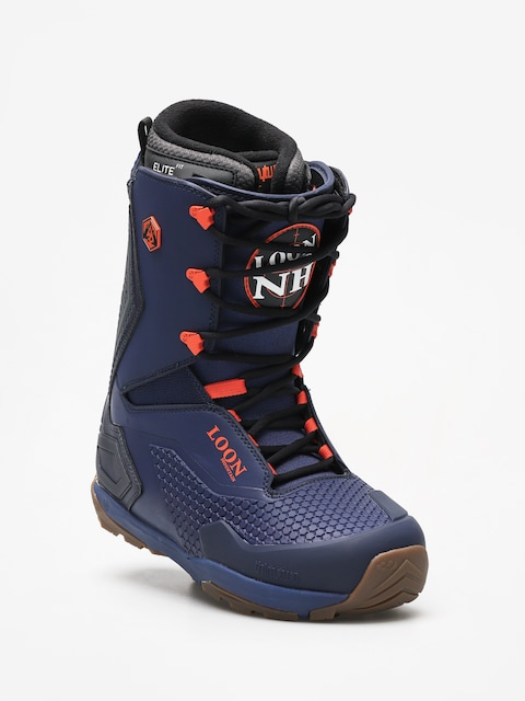 Boty na snowboard ThirtyTwo Tm 3 Loon (navy/orange/grey)