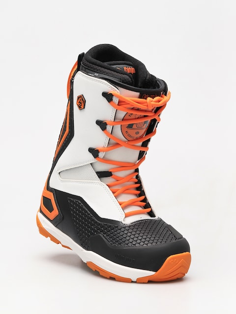 ThirtyTwo Tm 3 Grenier (black/white/orange)