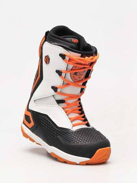ThirtyTwo Tm 3 Grenier (black/white/orange)