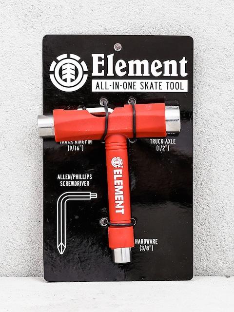 Klíč Element Skate Tool (black)