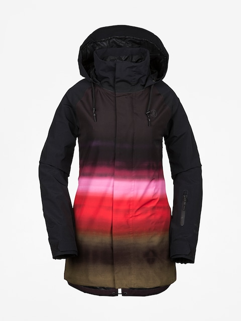 Snowboardová bunda Volcom Leda Gore Tex Wmn (mlt)