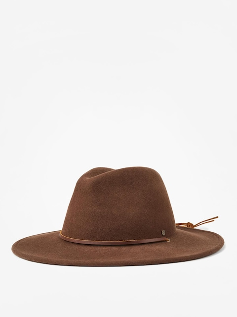 Klobouk Brixton Field Hat (light brown)