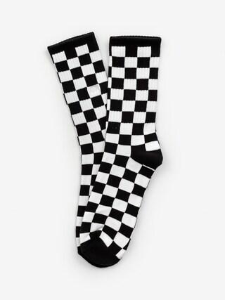 Ponožky Vans Checkerboard (black/white check)