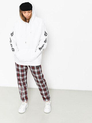 Kalhoty Majors Grid Pants (multi)