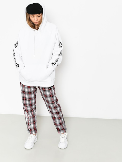 Kalhoty Majors Grid Pants