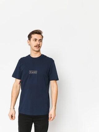 Tričko Vans Easy Box (dress blues/khaki)