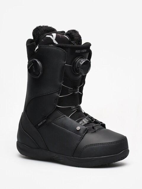 Boty na snowboard Ride Hera Wmn (black)