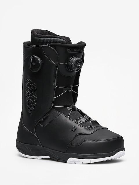 Boty na snowboard Ride Lasso (black)
