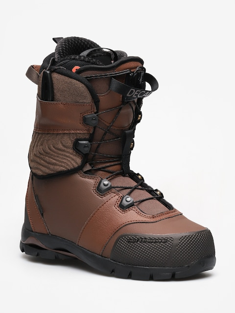 Boty na snowboard Northwave Decade SL (brown)