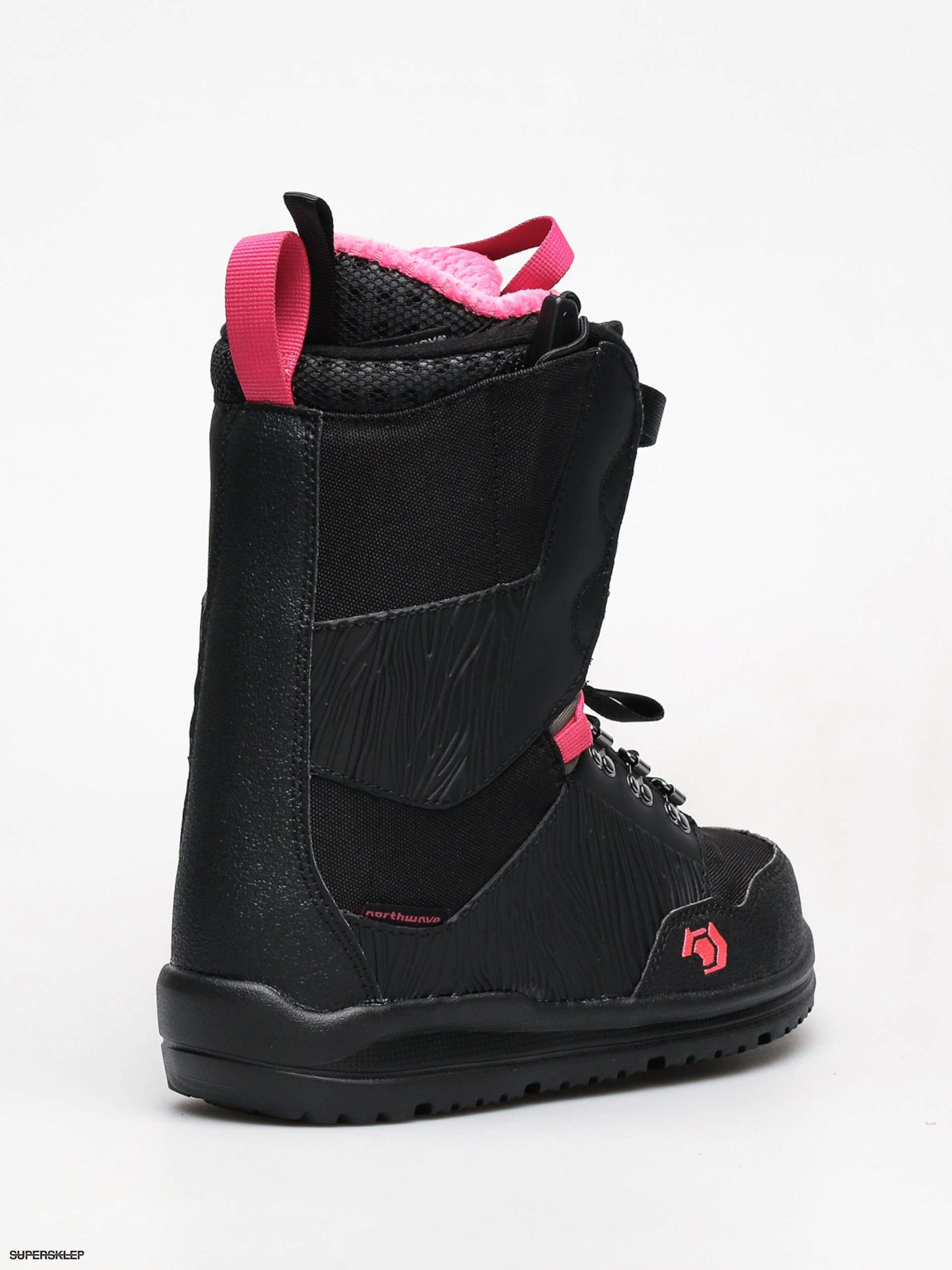 e153b8762 Boty na snowboard Northwave Dahlia Sl Wmn (black)