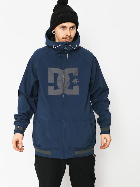 Snowboardová bunda DC Original Spectr (insignia blue)