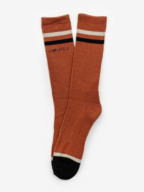 Ponožky Volcom A.P. (hzl)