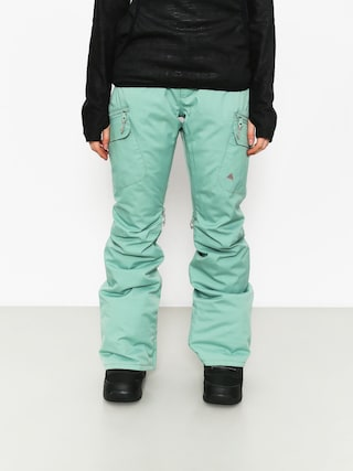 Snowboardové kalhoty  Burton Gloria Ins Wmn (feldspar)