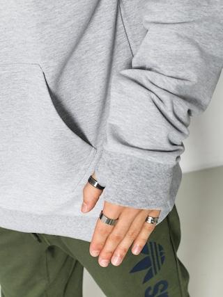Mikina s kapucí The Hive Drop HD (grey)