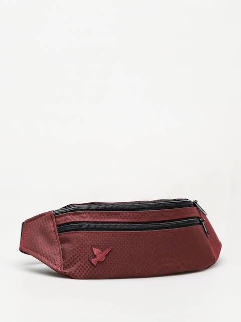 Ledvinka Nervous Patch (maroon)