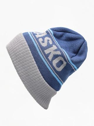 Čepice Tabasko (blue)