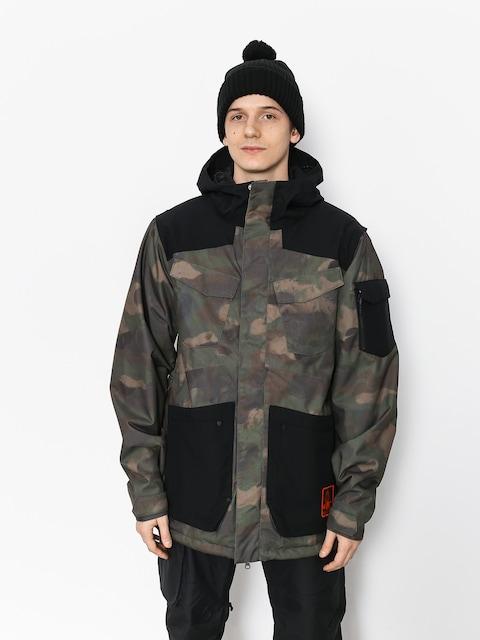 Snowboardová bunda Volcom Vco Inferno Ins (cam)
