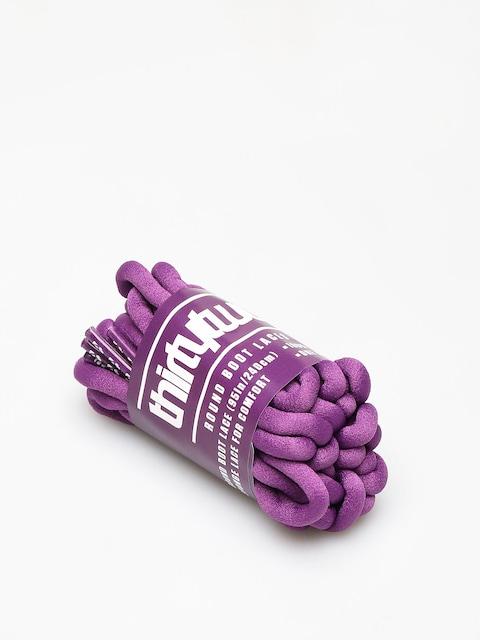 Podložky Snovboardové Tkaničky ThirtyTwo Thirtytwo Lace (purple)