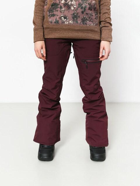 Snowboardové kalhoty  Volcom Knox Ins Gore Wmn (mer)