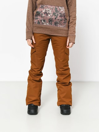 Snowboardovu00e9 kalhoty  Volcom Bridger Ins Wmn (cop)