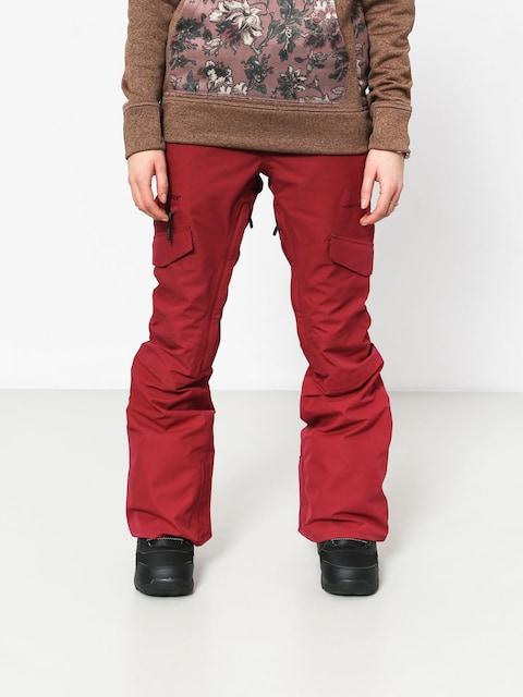 Snowboardové kalhoty  Volcom Aston Gore Tex Wmn (mag)