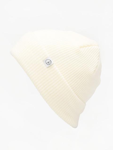 Čepice Polar Skate Merino Wool Beanie (ivory)