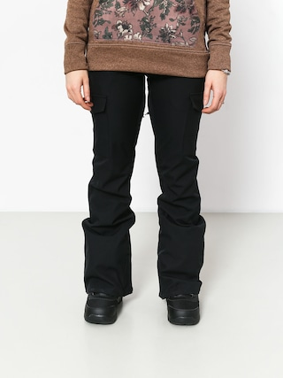 Snowboardovu00e9 kalhoty  Volcom Mira Wmn (blk)