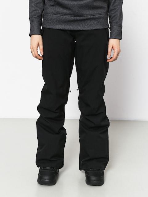 Snowboardové kalhoty  Burton Society Wmn (true black)