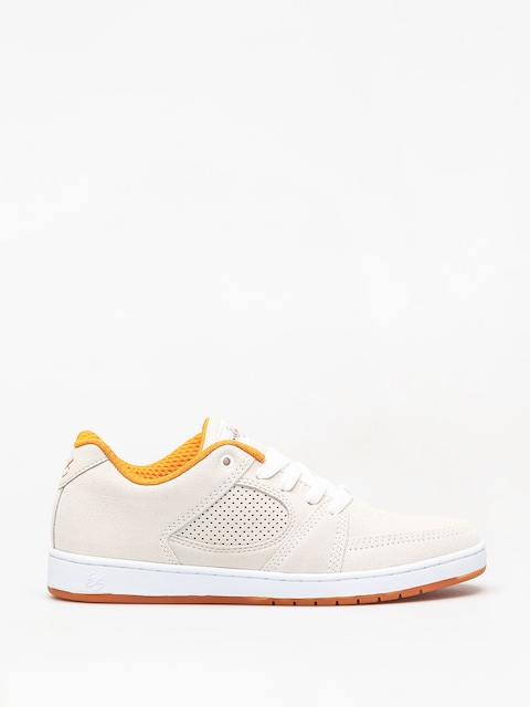 Boty Es Accel Slim X The Nine Club (white)