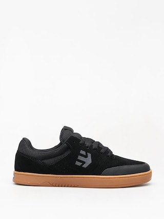 Boty Etnies Marana (black/dark grey/gum)