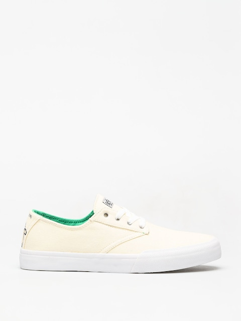 Boty Etnies Jameson Vulc Ls X Sheep (white)