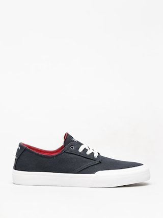 Boty Etnies Jameson Vulc Ls X Sheep (navy)