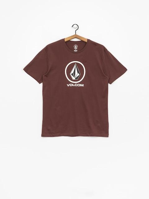 Tričko Volcom Crisp Stone Bsc (bxb)