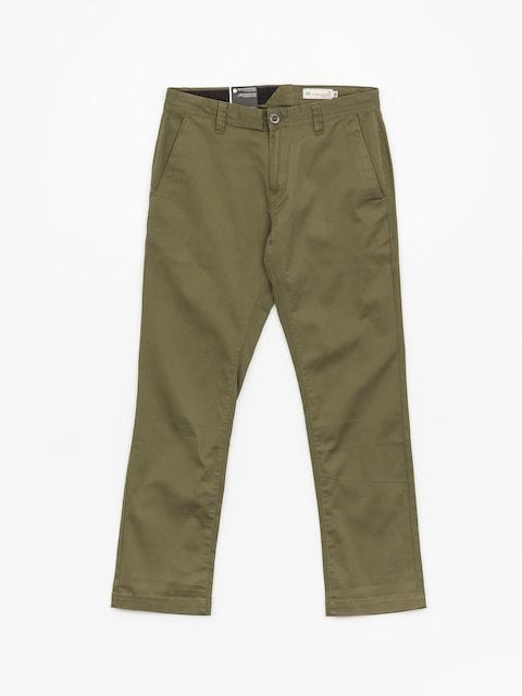 Kalhoty Volcom Frickin Modern Stret (vyg)