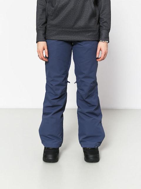 Snowboardové kalhoty  Roxy Winterbreak Wmn (crown blue)