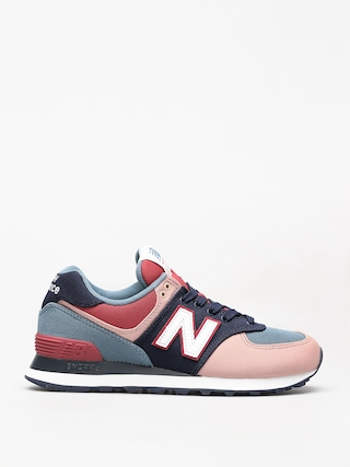 Boty New Balance 574 Wmn (light petrol)