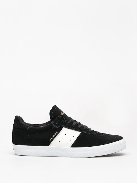 Boty Diamond Supply Co. Barca Suede