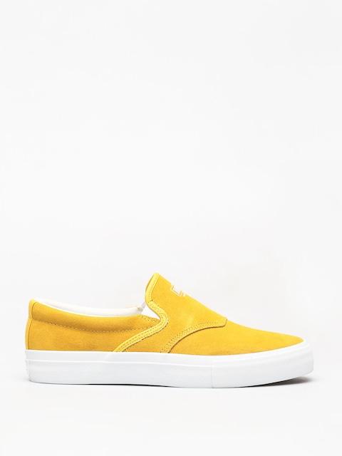 Boty Diamond Supply Co. Boo J (yellow)