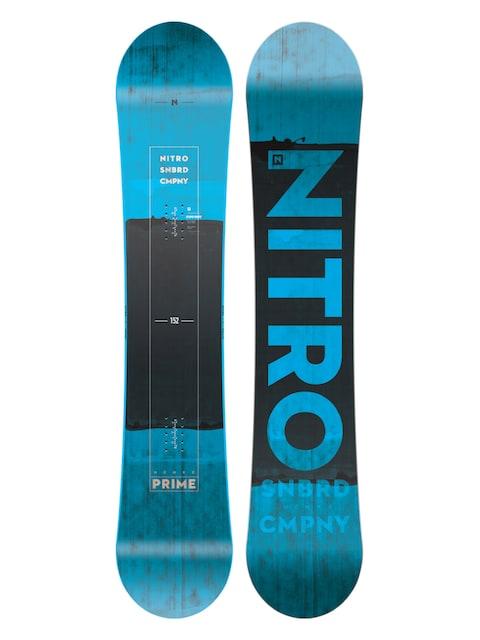 Snowboard Nitro Prime Blue (multi)