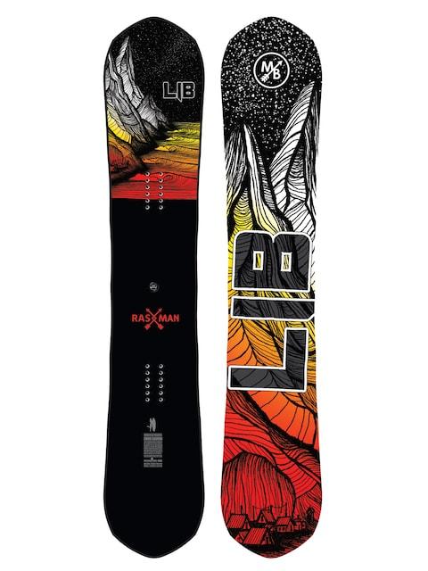 Snowboard Lib Tech Chris Rasman T.Ras C2 (multi)