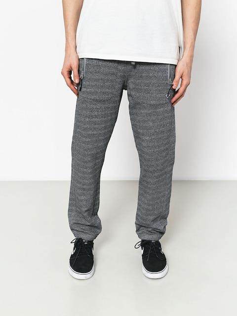 Kalhoty Diamond Supply Co. Diamante Sweatpants (heather grey)
