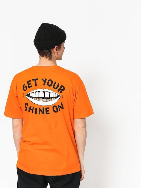 Tričko Diamond Supply Co. Shine On