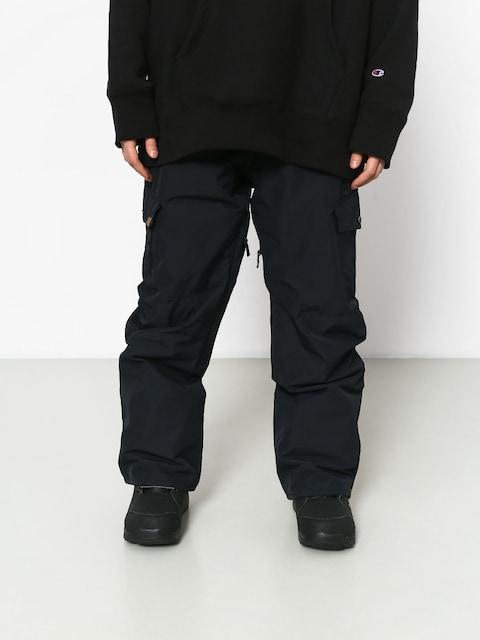 Snowboardové kalhoty  Quiksilver Porter (black)