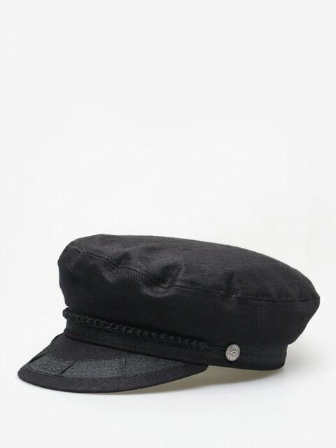 Klobouk s kšiltem Brixton Athens ZD Wmn (black)