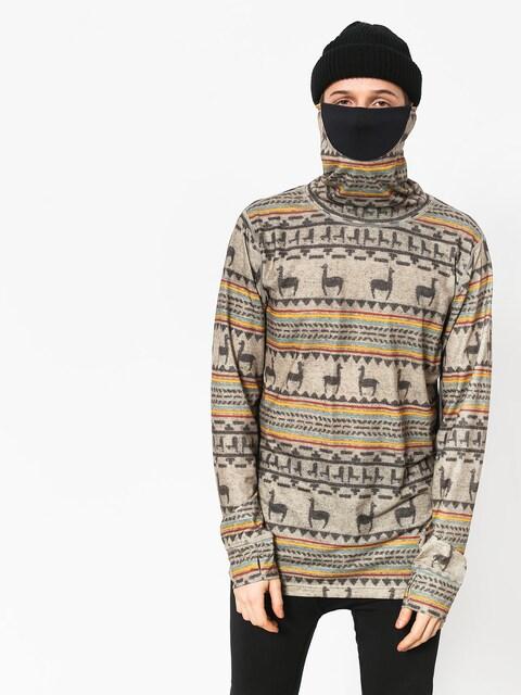 Spodní prádlo Burton Mdwt Long Neck (bowlpacker)