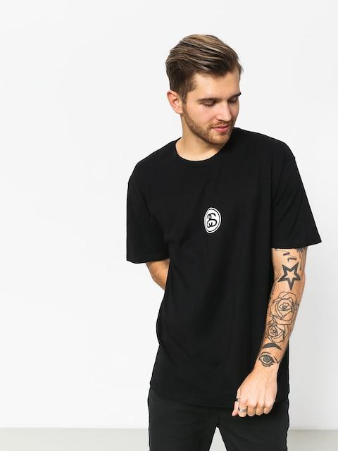 Tričko Stussy Link (black)