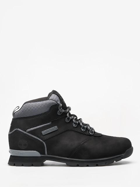 Zimní boty Timberland Splitrock 2 (black)